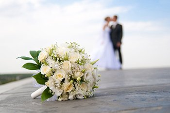 Wedding Limo Service Aruba